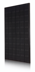 Solarmodul-Set 9,86 kWp - LG NeON® 2 Black LG340N1K-V5