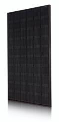Photovoltaik-Set 9,86 kWp - LG Solarmodul NeON® 2 Black LG340N1K-V5 + LG Energiespeichersystem Home 10 + LG HB 10H