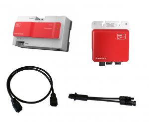 SMA SB 240 Set | Multigate - SB 240 - DC Stecker MC4 - AC-Kabel 1,4m