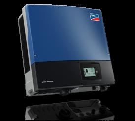 SMA Sunny Tripower 20000TL-30 mit Display
