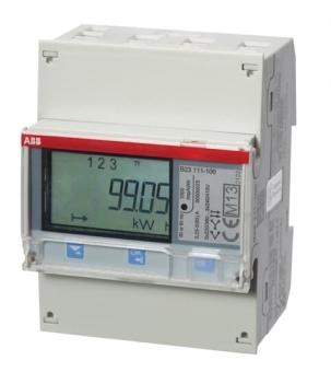 ABB Stotz B23 Electric Meter