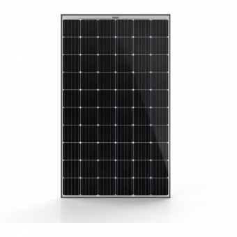 Aleo Solarmodul X63 Premium 333 Wp