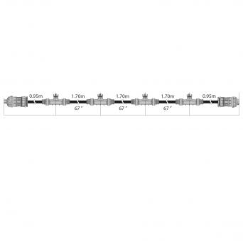ABB AC-TRUNK-BUS-1.70m