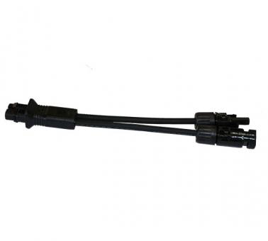 SMA MC4 Stecker für SB 240