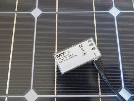 my-PV USB Interface