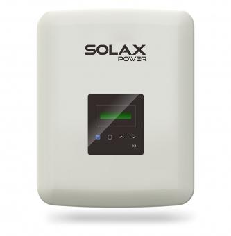 Solax X1-3.3-T-D Boost 3.0