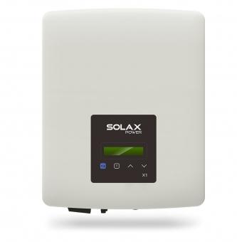 Solax X1-2.0-S-D Mini 2.0
